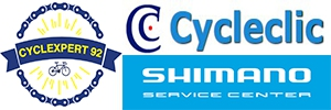 cycleclic logo